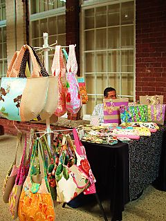Hope craft show